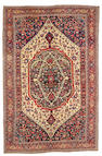 A Bidjar carpet Northwest Persia, size approximately 7ft. 8in. x 11ft. 9in.