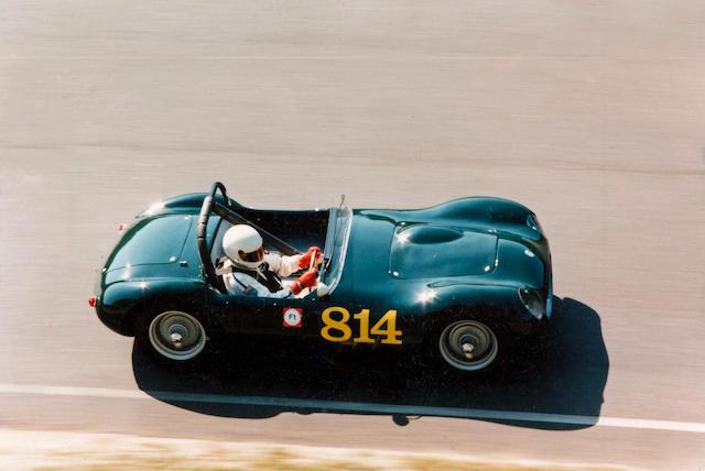 1956 Elva Mark I
