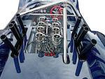 The ex-Ralph Salyer 'Cro-Sal' Special,1965 McLaren-Elva M1A Chevrolet Sports Racer  Chassis no. 20-06