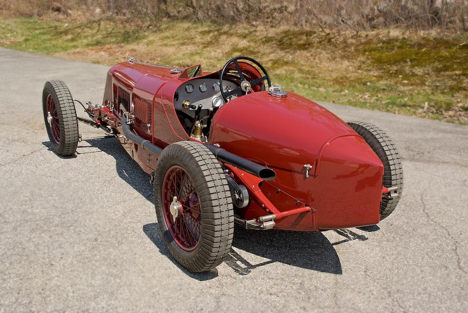 Bonhams : Ex-A.J. Lees,circa 1931 Maserati Tipo 8C-2800 ...