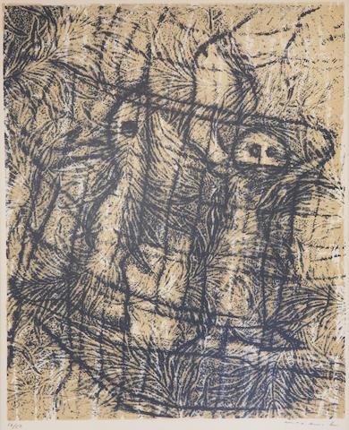 Max Ernst Untitled;