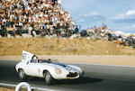 1960 Jaguar E2A Sports-Racing Prototype E2A