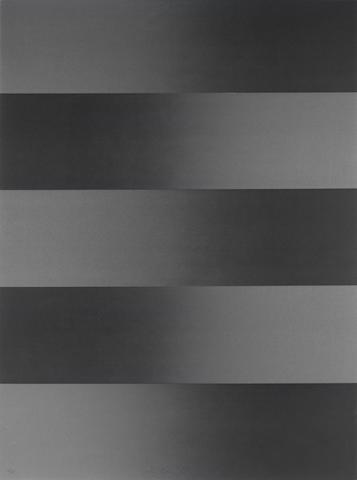 Larry Bell (American, born 1939); Barcelona 7;