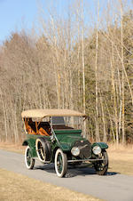 1913 Pierce Arrow 48-B,