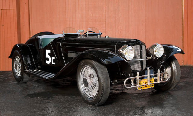"1933 Ford ""Addison Special"" Roadster"