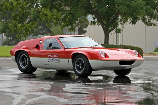 Lotus 47GT