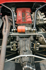 The ex-Nick Moore Racing,1966 Lotus 47 GT Group 4 Competition Coupé  Chassis no. 47 GT 10 Engine no. 9C 13661111