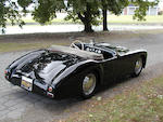 1949 Zimmerli-Vauxhall Roadster  Chassis no. LIP 1454