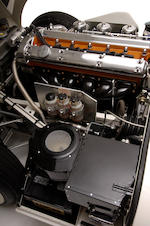 1962 Jaguar XKE Series 1 3.8 Roadster  Chassis no. 875679 Engine no. R1965-9