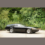 1972 Ferrari 365 GTB/4 Shooting Brake 15275