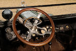 Custom Built Four-door Saloon,1915 Cadillac Model 51 V8  Chassis no. 145WB8C Engine no. A-10077