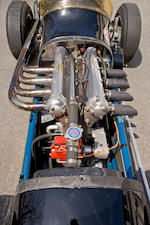 1958 John Fray Special Champ Car  Engine no. 137