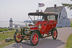 1906  American Tourist Roi des Belges Touring Car 1783