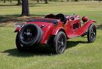 The ex-Luigi Scarfiotti, Scuderia Ferrari,1930 Alfa Romeo 6C 1750 Gran Sport Spyder 8513033