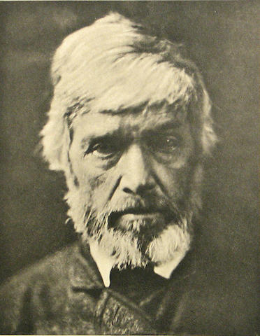 Julia Margaret Cameron (British, 1815-1879); Selected Images from Camera Work; (3)
