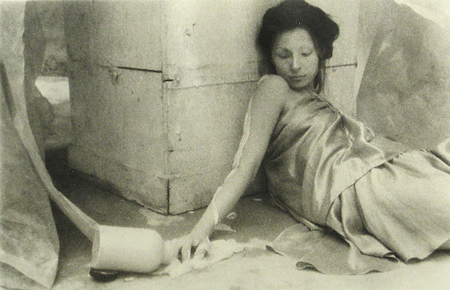 Deborah Turbeville (American, born 1938); Untitled (Mannequin Study);