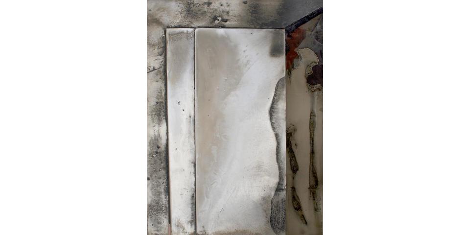 Laddie John Dill (American, born 1943) Untitled, 1976 48 x 32in