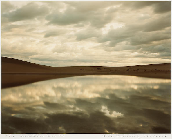 Richard Misrach (American, born 1949); Battleground Point #7;