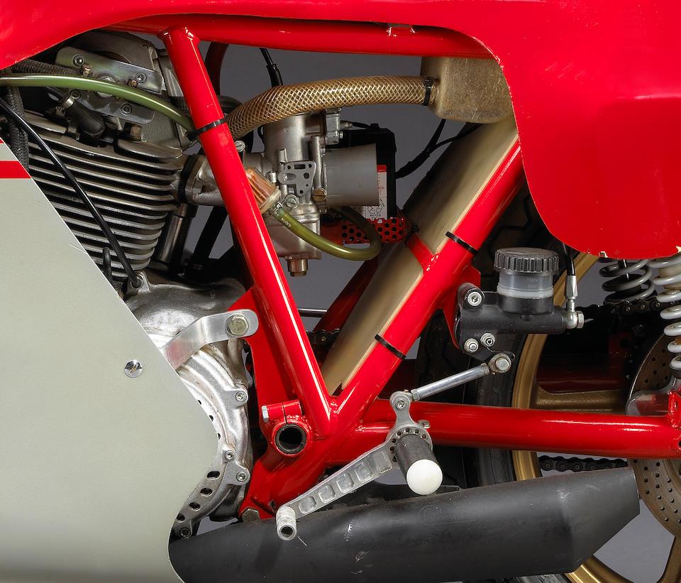 c.1978 Ducati NCR 864cc Racing Motorcycle  Engine no. 088250