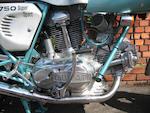 1974 Ducati 750SS Frame no. DM750SS-075380 Engine no. 075033 DM750.1