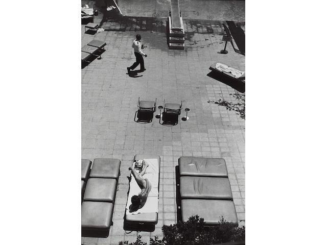 Contemporary Photographers New California Views;