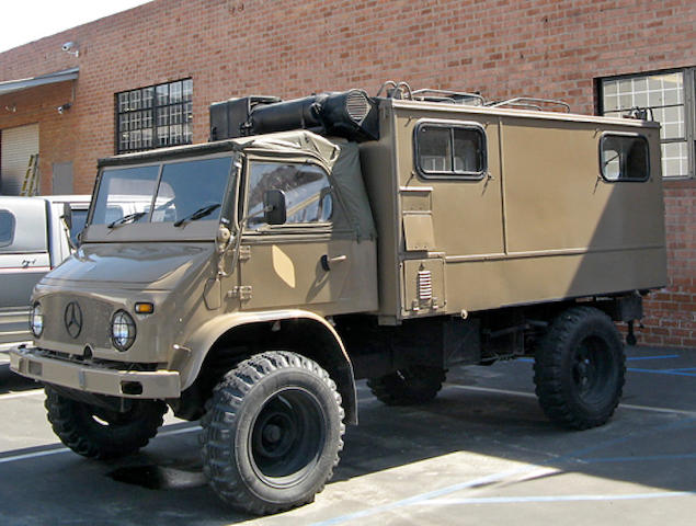 Bonhams : Used by West Germany during the Cold War,1960 ...