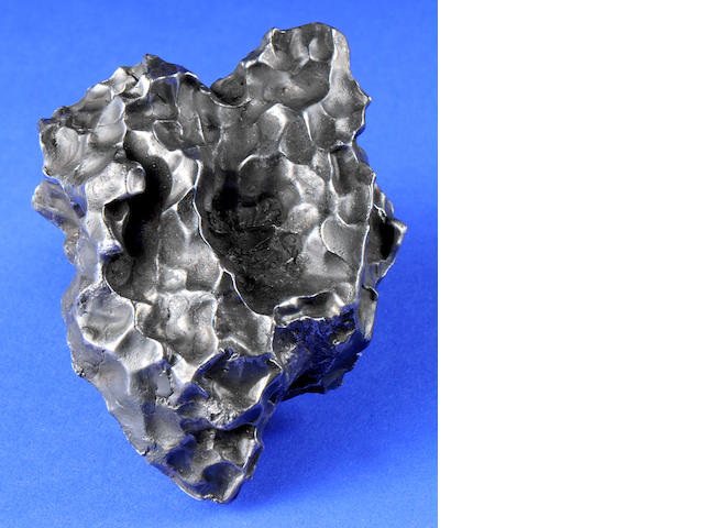 Sikhote-Alin Meteorite — Matchless Complete Meteorite from the Largest Meteorite Shower Since the Dawn of Civilization