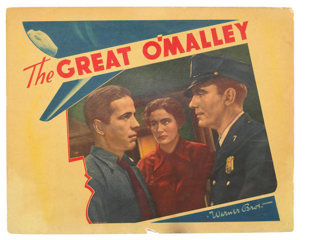 A large group of lobby cards, 1920s-1960s