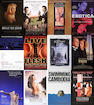 A massive collection of U.S. art house one sheet film posters, 1980's-2000's