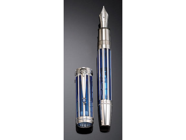 MONT BLANC: White House 2003 Limited Edition