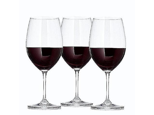 Vineyard 29 Cabernet Sauvignon 2004,  (6) Verite Red 2003, La Joie (3) Kongsgaard Cabernet Sauvignon 2005,  (3)