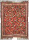 A Qashqa'i Southwest Persia, size approximately 5ft. x 6ft. 2in.
