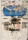 Robert Rauschenberg (American, 1925-2008); Choices and Responsibilities;
