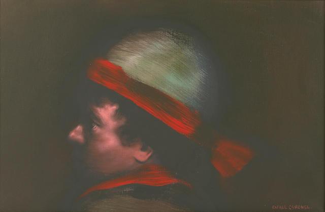 Rafael Coronel (Mexican, born 1932) Untitled