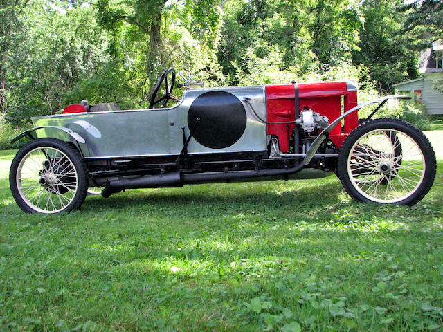 1922 GN 200 Mile Racecar  Chassis no. 3093