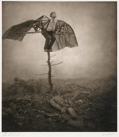 Robert & Shana ParkeHarrison (American); The Book of Life;
