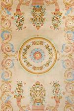 A Savanneri style carpet