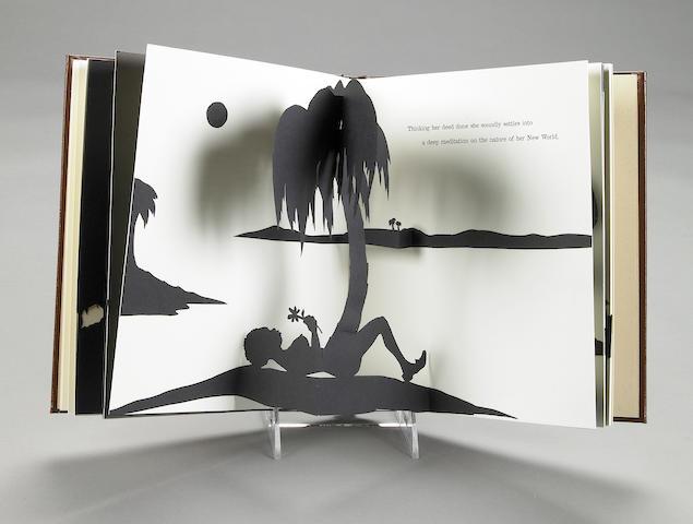Kara Walker (American, born 1969); Freedom, A Fable;