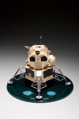 Grumman LM Model