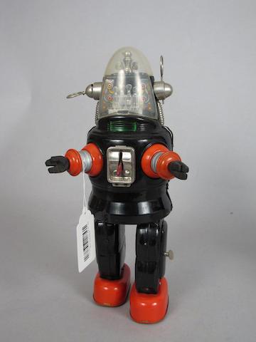 Nomura Mechanized Robot