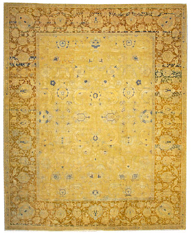 A Sivas carpet Central Anatolia, size approximatley 11ft. x 13ft.