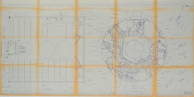 Apollo Blueprint, APOLLO SERVICE MODULE