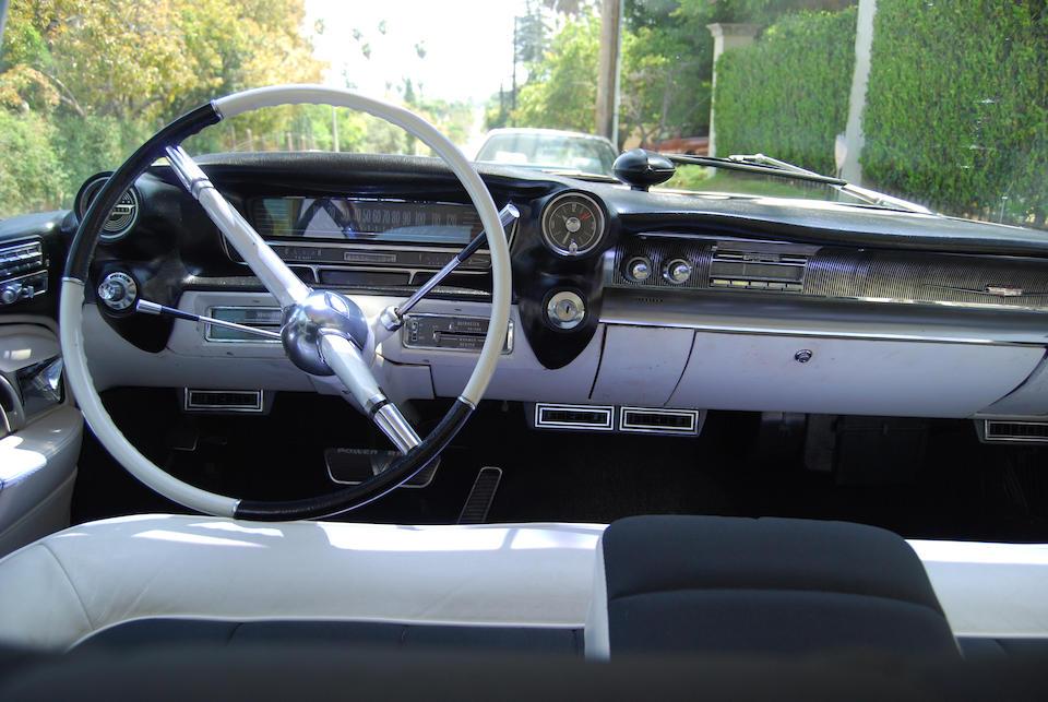 A Fleetwood Cadillac,,