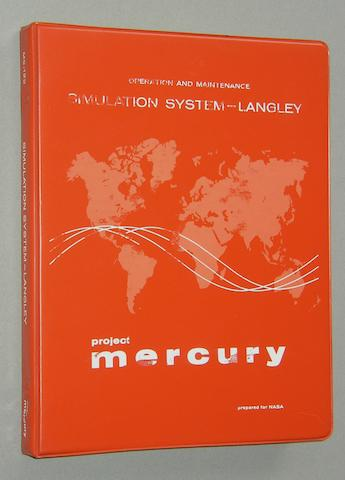 MERCURY PROCEDURES MANUAL.