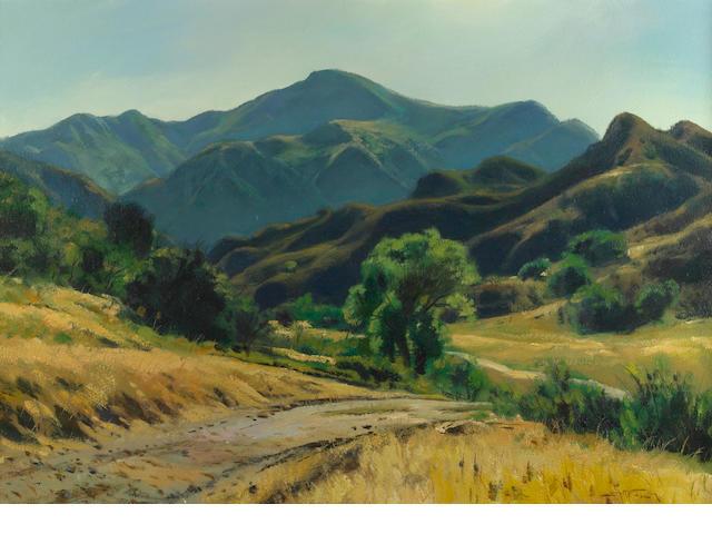 Emil Jean Kosa, Jr. (American, 1903-1968) Forever's Promise