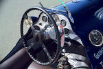 The Ecurie Belgique,1948 Talbot-Lago Type 26c Monoplace  Chassis no. 110006