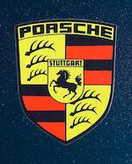 1990 Porsche Carrera 4RS Lightweight  Chassis no. 964019