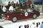 From the Estate of the late John J. Dalessandro,1955 Alfa Romeo 1900C Super Sprint Berlinetta  Chassis no. AR1900C02056