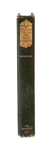 Wharton, Edith.