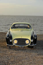 1952 Ferrari 212 Inter Vignale Coupe  Chassis no. 0197EL Engine no. 0197EL